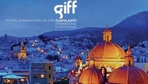 Fotograma del cartel del Festival GIFF