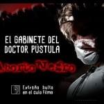 """El Gabienete del Dr.Pústula """"ABORTO NEGRO"""""""