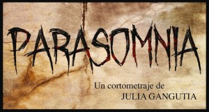 Un cortometraje de Julia Gangutia