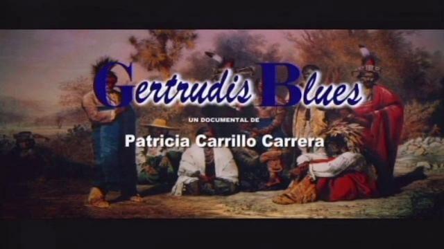 Gertrudis Blues