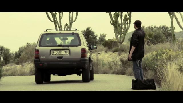 """Trailer """"Un viaje sucio"""""""