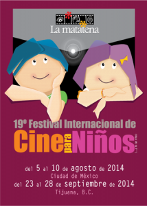 19º Festival Internacional de Cine para Niños (...y no tan Niños)
