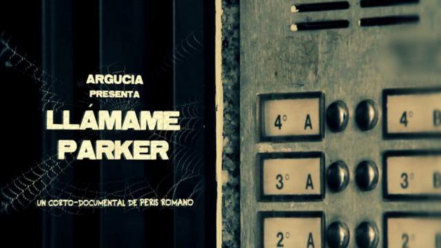 Llámame Parker