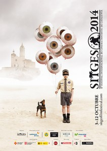 Sitges, Festival de Cinema Fantàstic de Catalunya