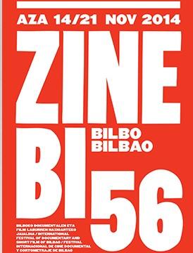 Zinebi 56, sesión inaugural de cortometrajes vascos