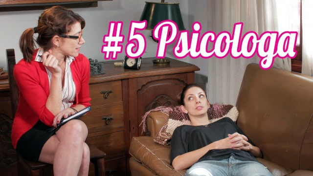 Psicologa #5