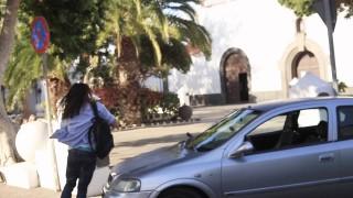 Contrarreloj (2015) – Short film