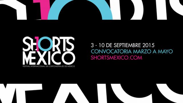Convocatoria Festival Internacional de Cortometraje de México