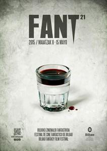 Festival de Cine Fantástico de Bilbao FANT 21