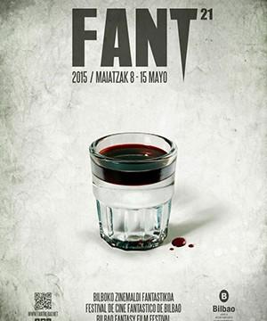 EnCorto con el Festival de Cine Fantástico de Bilbao FANT21