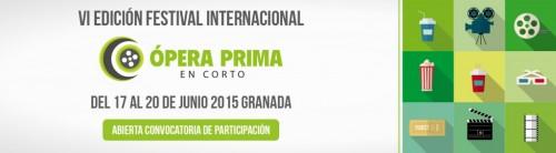 Ópera Prima en Corto de Granada