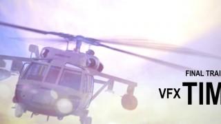 TIME final VFX trailer