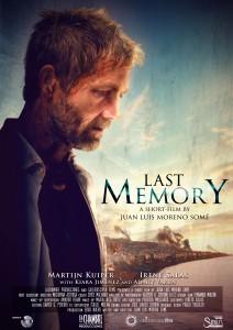 Last memory de Juan Luís Moreno Somé