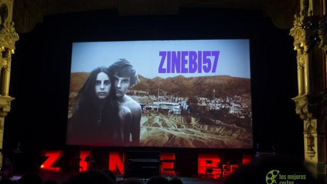 Inauguración de Zinebi 57 ¡te lo contamos todo!