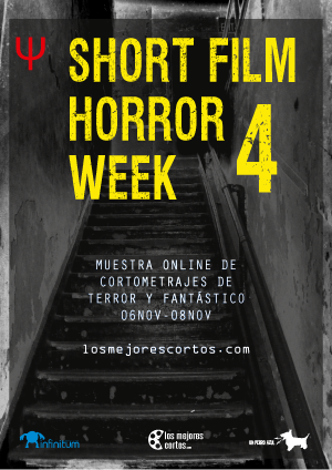 Short Film Horror Week 4