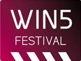 II Certamen Internacional de Cortometrajes sobre Vino y Gastronomía, WIN5 FESTIVAL