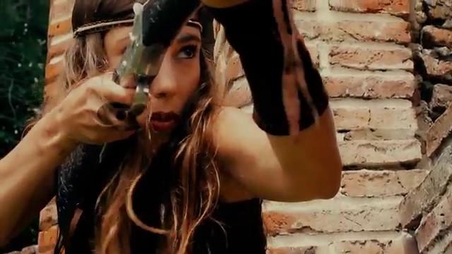 (Trailer) TAYEL, CANTO SAGRADO  – LA SERIE