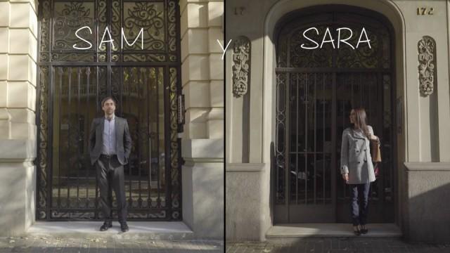 Sam y Sara