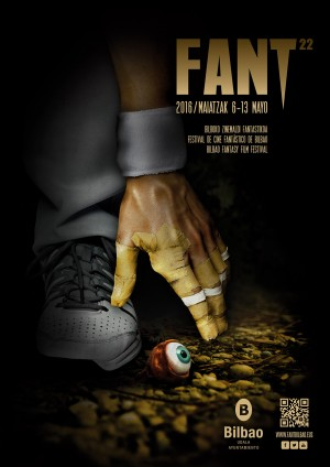 Festival de Cine Fantástico de Bilbao - FANT22