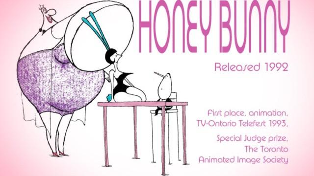 Honey-Bunny