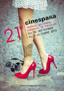 Cinespaña, Festival du Film Espagnol de Toulouse