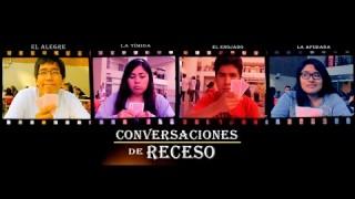 Conversaciones de receso