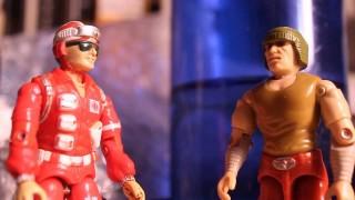 Muñecos el retorno: Episodio 1 La visita