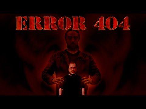 """Error 404: Capítulo 5 """"Quitando máscaras"""""""