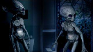 ALIENS NIGHT 2 – The Greys Return