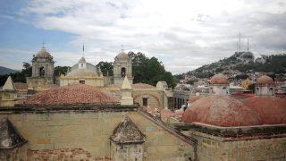 Silvestre – Pederastia Clerical en Oaxaca