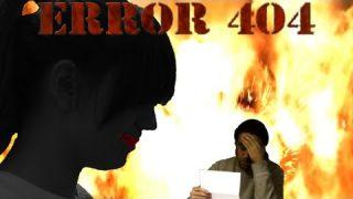 """Error 404: Capítulo 7 """"Fantasmas del presente"""""""