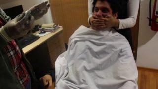 Un día de terror en la oficina B 404