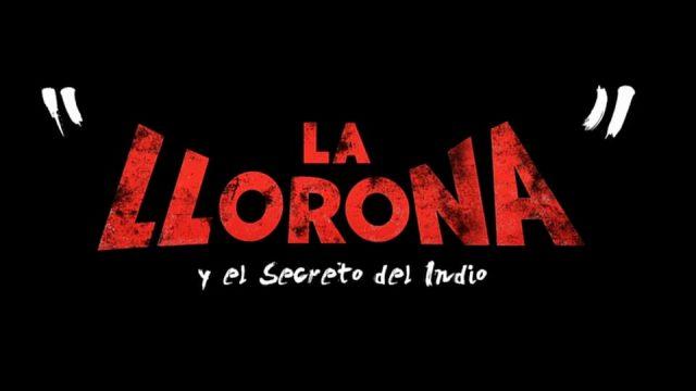La Llorona y el secreto del indio