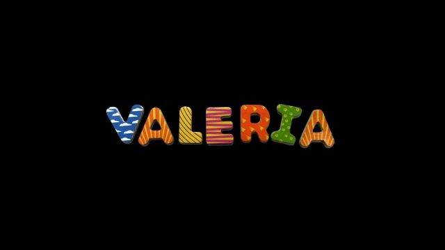 Valeria (2015)