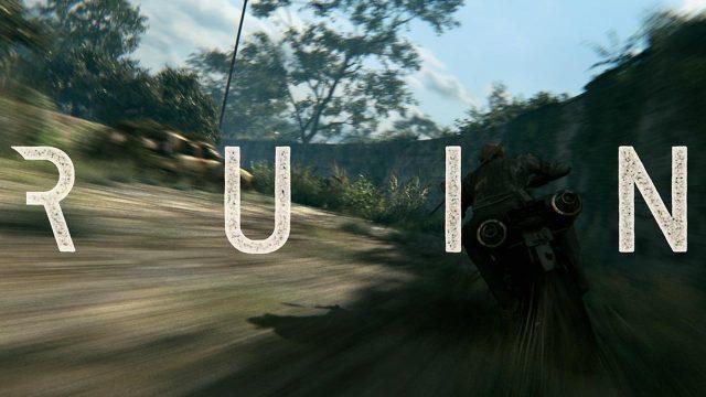 Ruin (2012)