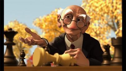 Óscars al mejor corto de animación