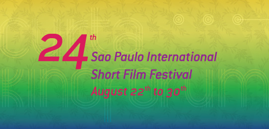 Convocatoria, 24º Festival Internacional de Cortometrajes de São Paulo