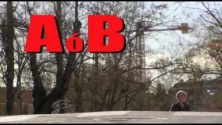 A ó B