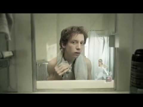 La vida frente al espejo