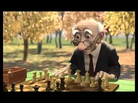 El juego de Geri