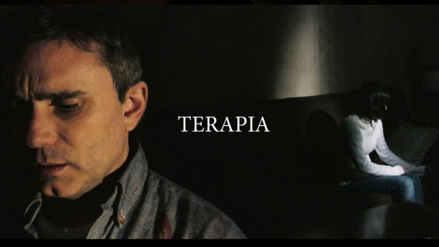 Terapia – Cortometraje de Marc Nadal.