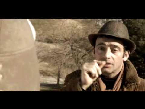 La bolita: El cortometraje