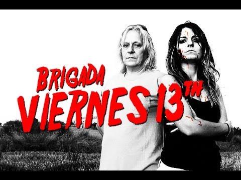 Brigada Viernes 13