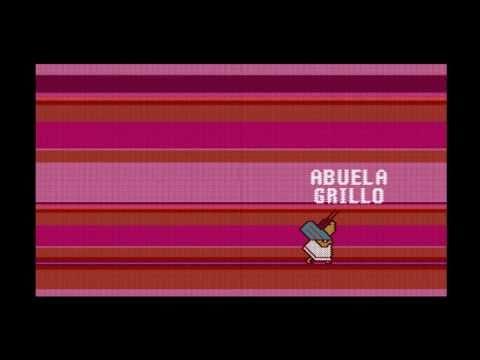 Abuela Grillo