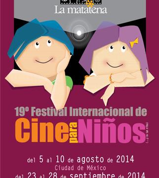 Convocatoria del 19º Festival Internacional de Cine para Niños (…y no tan Niños)