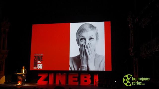 Inauguración de Zinebi 56 !te lo contamos todo¡