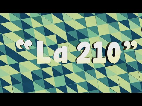"La 210. Cap 1  ""El minuto feliz"" (Webserie)"