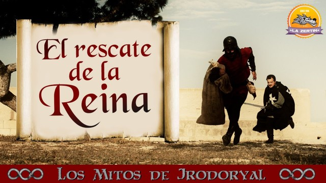 """El Rescate de la Reina"""