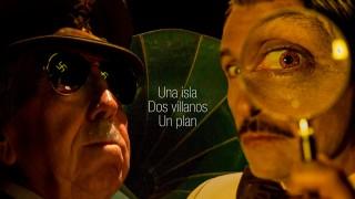 Una Noche en la Guarida del Ángel: Encuentro en Ibiza