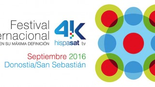 Convocatoria, 2º Festival Internacional Hispasat 4K